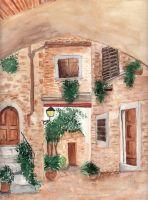 Dorf 2